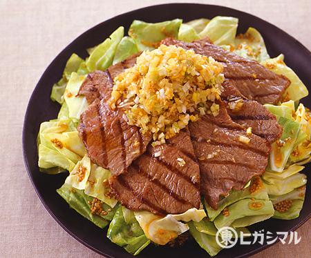 牛肉 焼肉 レシピ 用