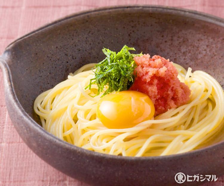 辛子 明太子 レシピ